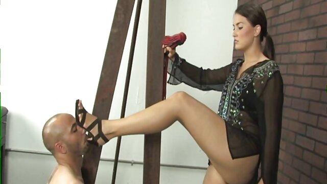 Sexy maîtresse
