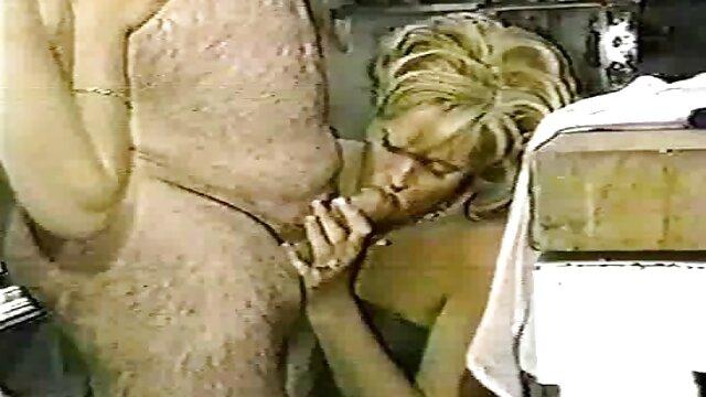 Délice jeux video sexe gratuit Creampie MILF Blonde Sexy